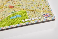4D Mini City Puzzel - London (174 stukjes)-3