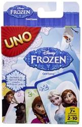 UNO - Frozen Kaartspel