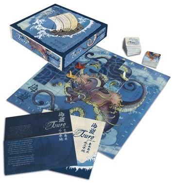 Tsuro of the Seas-2