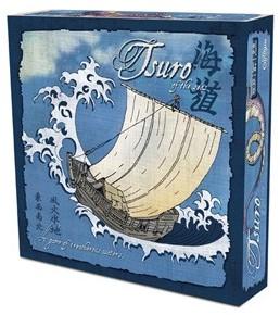 Tsuro of the Seas-1