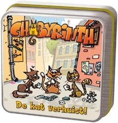 Chabyrinth