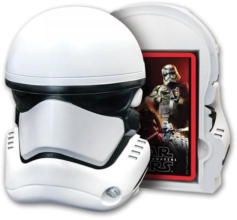 Star Wars Speelkaarten - The Force Awakens Helmet -2