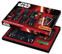 Star Wars Speelkaarten - Collector Card Set