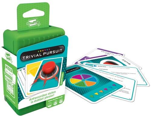 Trivial Pursuit - Kaartspel-2