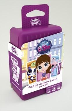 Littlest Pet Shop Kaartspel