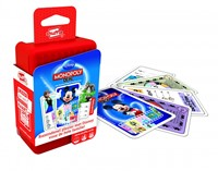 Monopoly Deal - Disney-2