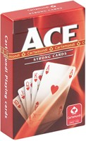Speelkaarten - Ace Bridge Extra Visible