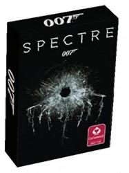 Speelkaarten - James Bond Spectre (Doosje beschadigd)