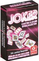 Speelkaarten - Joker Bridge