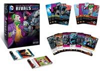 DC Comics Deck Building Game - Rivals Batman vs The Joker-2