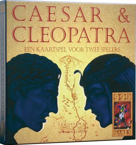 Caesar & Cleopatra-1