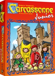 Carcassonne - Junior