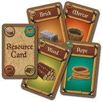 Castle Panic - Engines of War Expansion-3