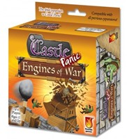 Castle Panic - Engines of War Expansion-1