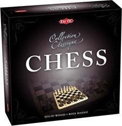 Chess / Schaken