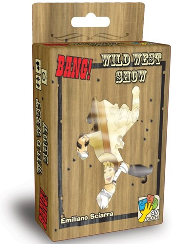 Bang! Wild West Show-1