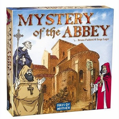 Mystery of the Abbey-1