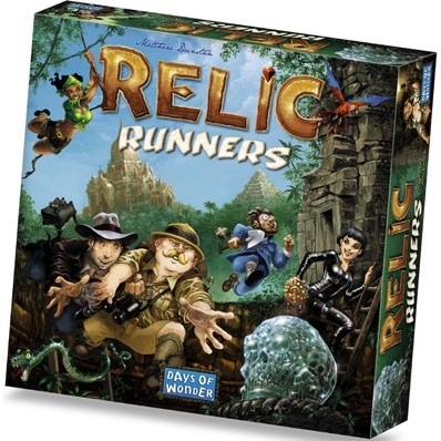 Relic Runners-1