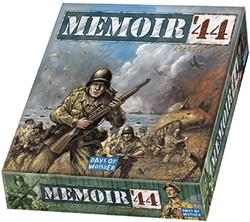 Memoir '44 (Engelse versie)