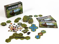 Memoir '44 ext. 1 Terrain Pack-2