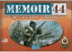 Memoir '44 ext. 2 Eastern Front