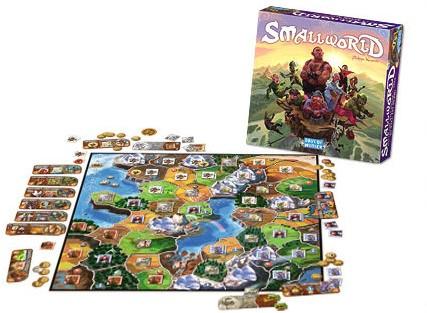 Small World (Engels)