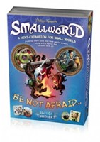 Small World - Be not Afraid-1