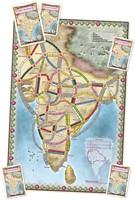 Ticket To Ride - India Uitbreiding-2