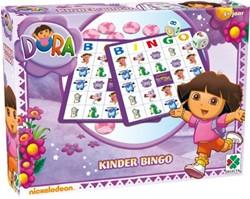Dora Kidsbingo