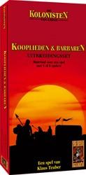 Kolonisten van Catan: Kooplieden en Barbaren 5/6 spelers