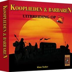 Kolonisten van Catan: Kooplieden en Barbaren