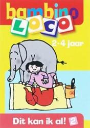 Bambino Loco - Dit Kan Ik Al 2