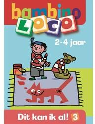 Bambino Loco - Dit Kan Ik Al 3