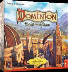Dominion - Keizerrijken Uitbreiding