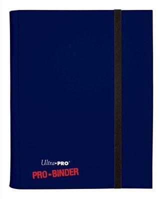 Pro-Binder - Dark Blue