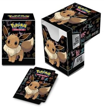 Pokemon Deckbox - Eevee