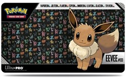 Pokemon Speelmat - Eevee