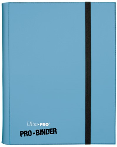Pro-Binder - Blauw