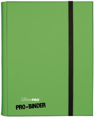 Pro-Binder - Groen