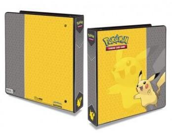 Pokemon Multomap - Pikachu