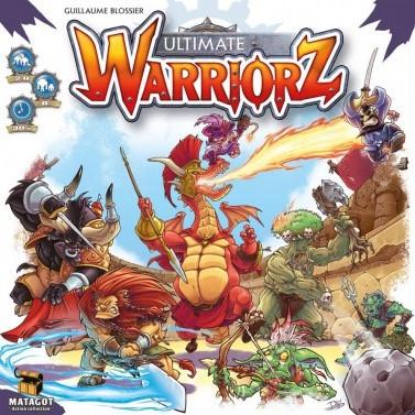 Ultimate Warriorz-1