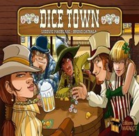 Dice Town-1