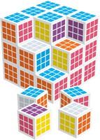 Fritzo Cube 30mm