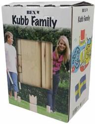 Bex Kubb Family