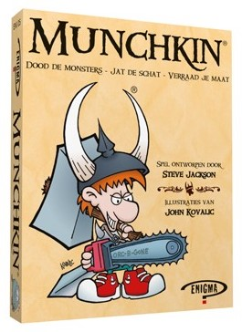 Munchkin (NL)-1