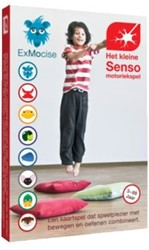 Het Kleine Senso Motoriekspel