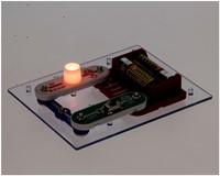 Elektro Bouwset - Lamp