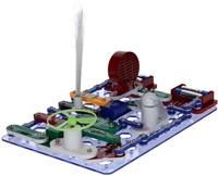 Elektro Bouwset - More Control Generator-1