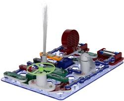 Elektro Bouwset - More Control Generator