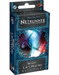 Android Netrunner What Lies Ahead Uitbreiding